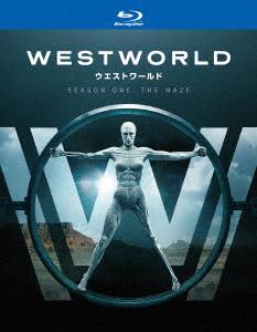 ウエストワールド<ファースト・シーズン>コンプリート・ボックス(Blu-ray Disc)