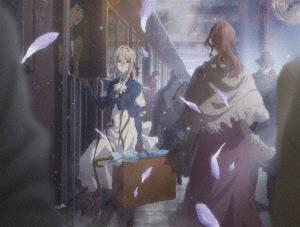 ヴァイオレット・エヴァーガーデン(4)(Blu-ray Disc)