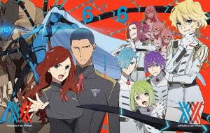 ダーリン・イン・ザ・フランキス 6(完全生産限定版)(Blu-ray Disc)