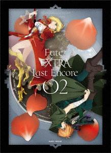 Fate/EXTRA Last Encore 2(完全生産限定版)(Blu-ray Disc)