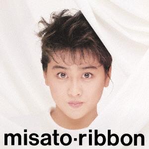 渡辺美里/ribbon -30th Anniversary Edition-(初回生産限定盤)(DVD付)