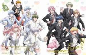 美男高校地球防衛部LOVE!FINAL!(Blu-ray Disc)