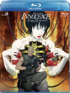 イノセンス 4Kリマスター(Blu-ray Disc)