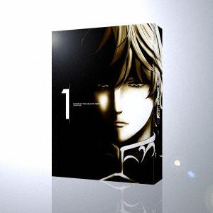 銀河英雄伝説 Die Neue These 第1巻(完全数量限定生産版)(Blu-ray Disc)