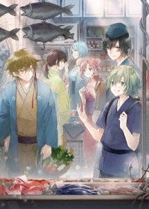かくりよの宿飯 七(Blu-ray Disc)