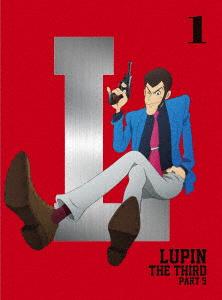 ルパン三世 PART5 Vol.1(Blu-ray Disc)