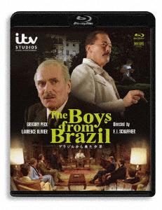 ブラジルから来た少年 製作40周年特別版(Blu-ray Disc)