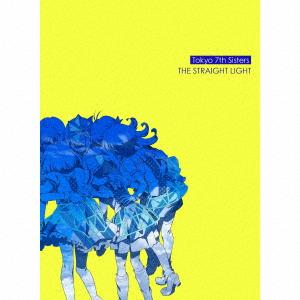 Tokyo 7th シスターズ/THE STRAIGHT LIGHT(プレミアムボックス)(生産限定盤)(DVD付)