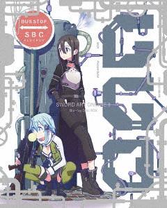 ソードアート・オンラインII Blu-ray Disc BOX(完全生産限定版)(Blu-ray Disc)