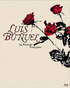 ルイス・ブニュエル≪フランス時代≫ Blu-ray BOX(Blu-ray Disc)