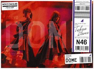 乃木坂46/真夏の全国ツアー2017 FINAL! IN TOKYO DOME(完全生産限定盤)(Blu-ray Disc)