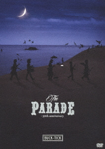 BUCK-TICK/THE PARADE~30th anniversary~(通常盤)