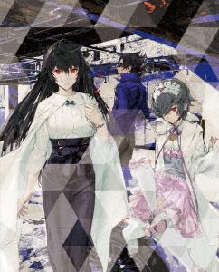 ロード オブ ヴァーミリオン 紅蓮の王 Blu-ray BOX3(Blu-ray Disc)