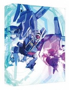 ガンダムビルドダイバーズ Blu-ray BOX 2 スタンダード版(特装限定版)<最終巻>(Blu-ray Disc)