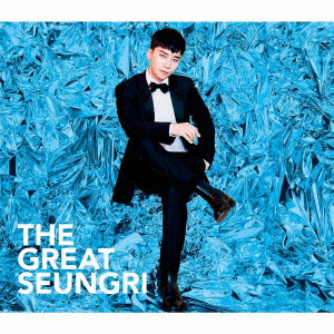 V.I(from BIGBANG)/THE GREAT SEUNGRI(初回生産限定盤)(DVD付)