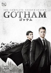 GOTHAM/ゴッサム<フォース・シーズン>コンプリート・ボックス