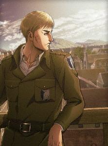 TVアニメ「進撃の巨人」 Season 3(2)(Blu-ray Disc)
