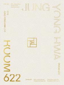 ジョン・ヨンファ(from CNBLUE)/2018 JUNG YONG HWA LIVE[ROOM 622](完全生産限定盤)