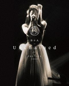 BoA/BoA THE LIVE 2018 ~Unchained~(Blu-ray Disc)