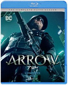 ARROW/アロー<フィフス>コンプリート・セット(Blu-ray Disc)