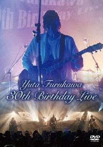 古川雄大/Yuta Furukawa 30th Birthday Live