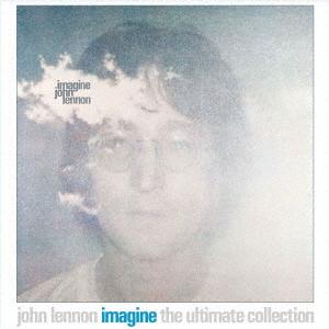 ジョン・レノン/イマジン:アルティメイト・コレクション<スーパー・デラックス・エディション>(初回限定盤)(2Blu-ray Disc付)