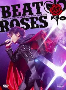 及川光博/及川光博ワンマンショーツアー2018「BEAT&ROSES」
