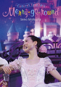 松田聖子/Seiko Matsuda Concert Tour 2018(初回限定盤)(Blu-ray Disc)