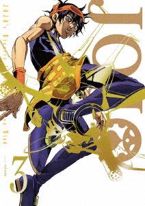 ジョジョの奇妙な冒険 黄金の風 Vol.3(初回仕様版)