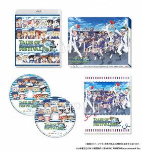 テイルズ オブ フェスティバル 2018 限定版(Blu-ray Disc)