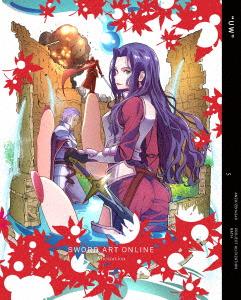 ソードアート・オンライン アリシゼーション 5(完全生産限定版)(Blu-ray Disc)