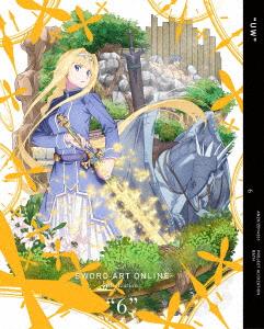 ソードアート・オンライン アリシゼーション 6(完全生産限定版)