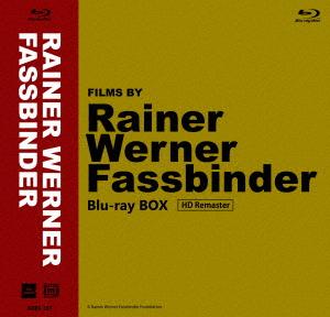 ライナー・ヴェルナー・ファスビンダーBlu-ray BOX(Blu-ray Disc)
