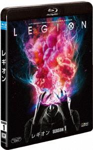 レギオン シーズン1<SEASONSブルーレイ・ボックス>(Blu-ray Disc)
