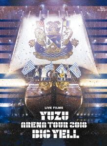ゆず/LIVE FILMS BIG YELL(Blu-ray Disc)