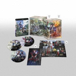 仮面ライダー響鬼 Blu-ray BOX 1(Blu-ray Disc)