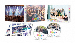 SUNNY 強い気持ち・強い愛 豪華版(Blu-ray Disc)
