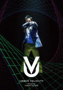 郷ひろみ/Hiromi Go Concert Tour 2018 -Urvan Velocity- UV