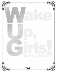 Wake Up,Girls! Blu-ray BOX(Blu-ray Disc)