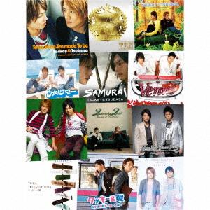 タッキー&翼/Thanks Two you(初回盤)(Blu-ray Disc付)