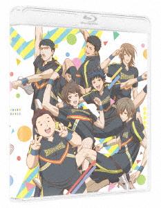 チア男子!! Blu-ray BOX(Blu-ray Disc)