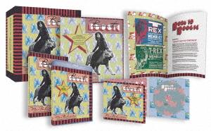 マーク・ボラン&T・レックス/ボーン・トゥ・ブギー ~ ザ・モーション・ピクチャー(デラックス・エディション)(完全生産限定盤)(Blu-ray Disc)