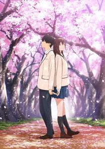 劇場アニメ「君の膵臓をたべたい」(通常版)(Blu-ray Disc)