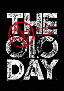 AA=/THE OIO DAY(Blu-ray Disc)