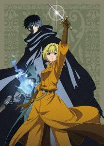 「パンプキン・シザーズ」Complete(Blu-ray Disc)