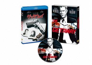 ゲッタウェイ 日本語吹替音声追加収録版(Blu-ray Disc)
