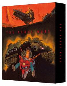 ヴイナス戦記(特装限定版)(Blu-ray Disc)