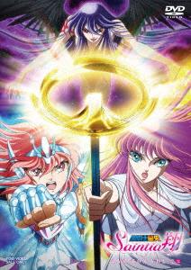 聖闘士星矢 セインティア翔 DVD-BOX VOL.2<完>