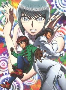 からくりサーカス Blu-ray BOX vol.3(Blu-ray Disc)