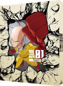 ワンパンマン SEASON 2 第1巻(特装限定版)(Blu-ray Disc)